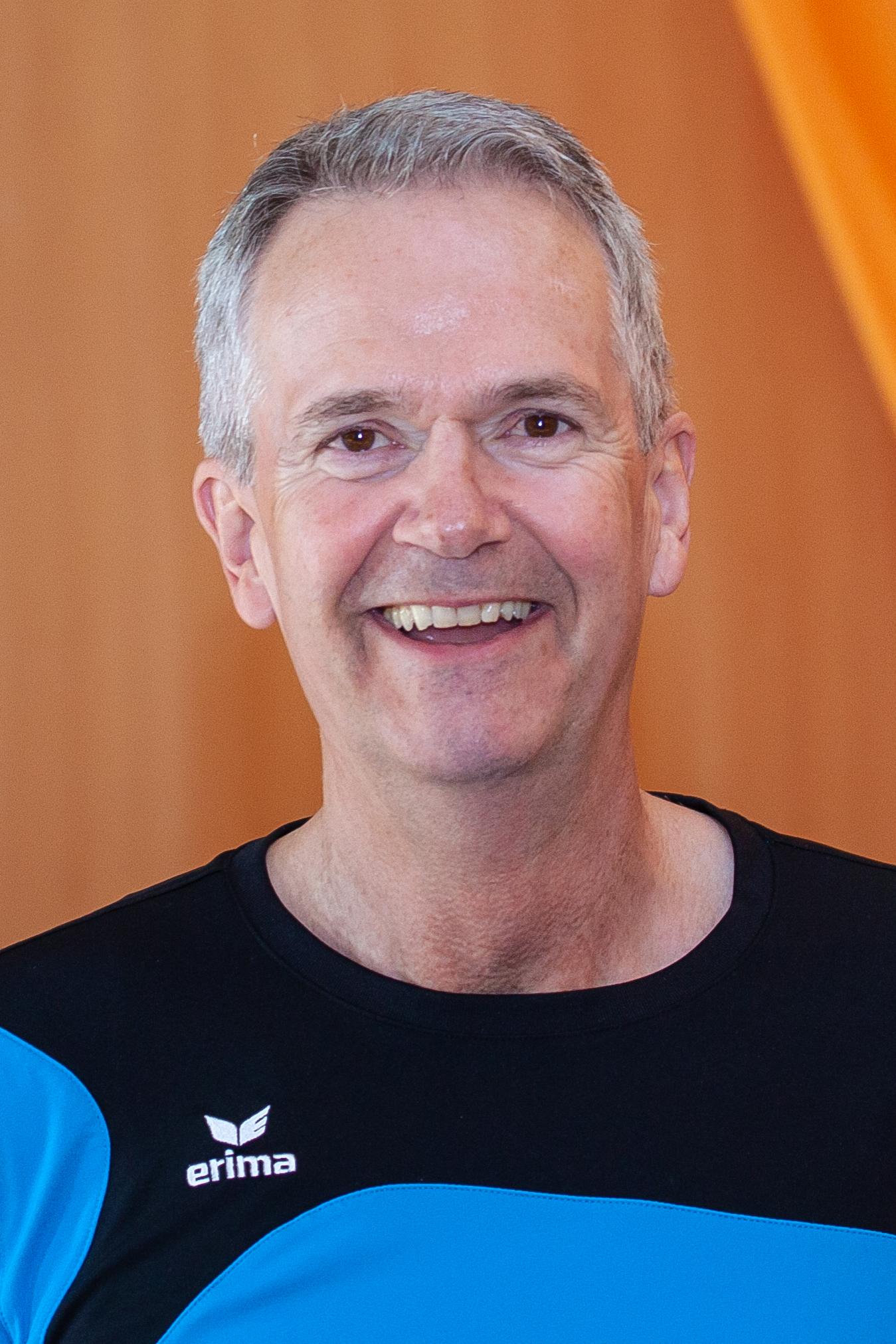 Dieter Schöni