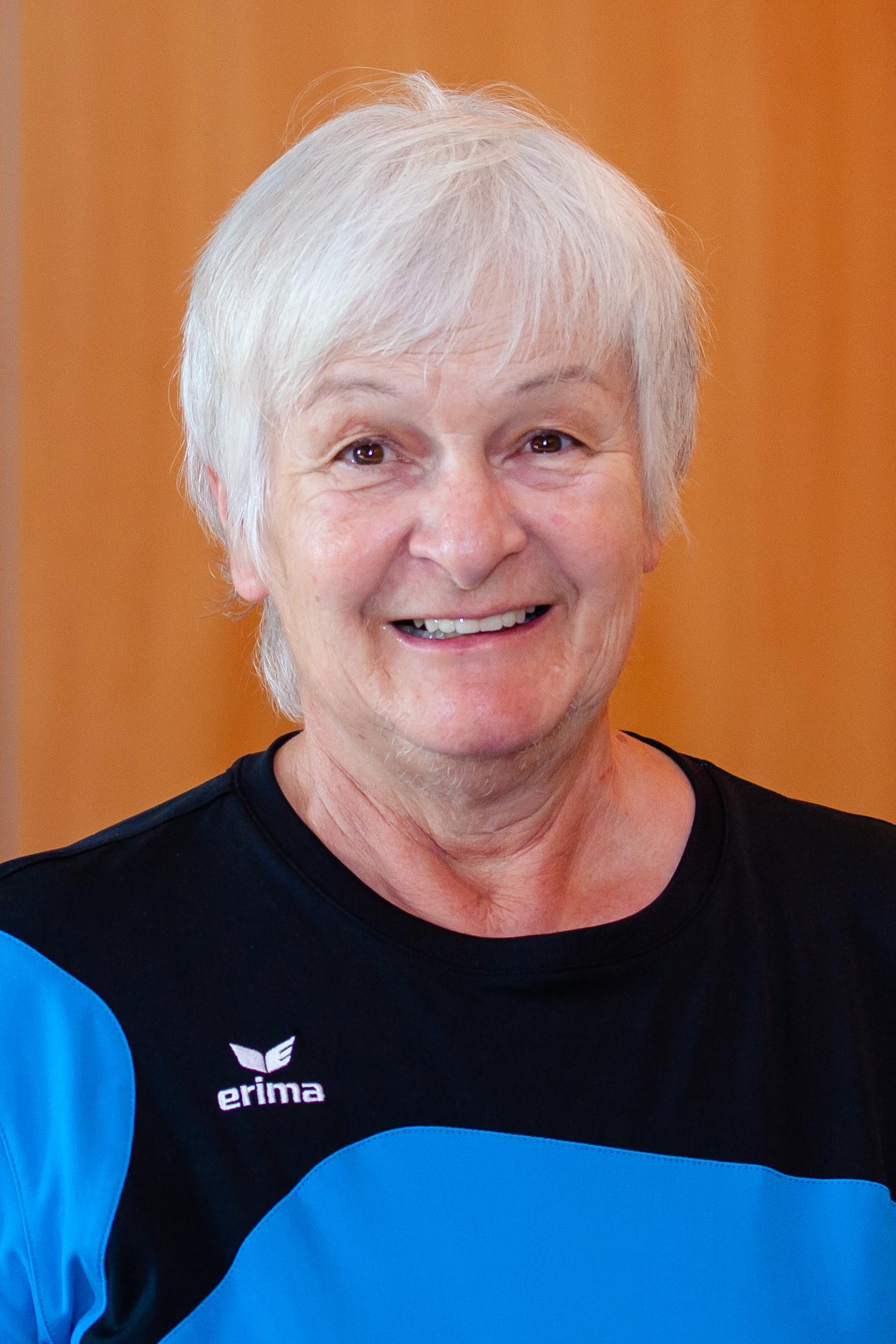 Evi Vogel
