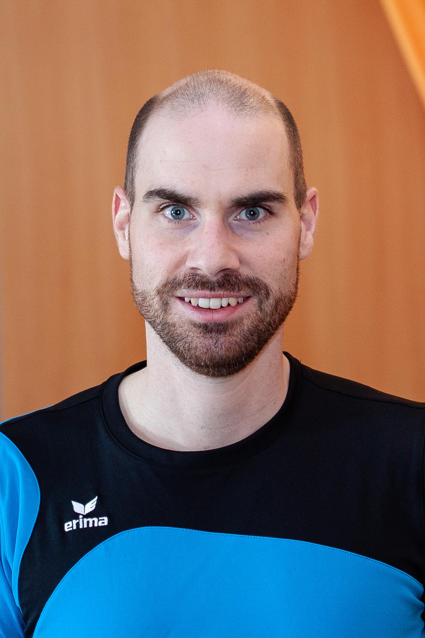 Max Lienhard